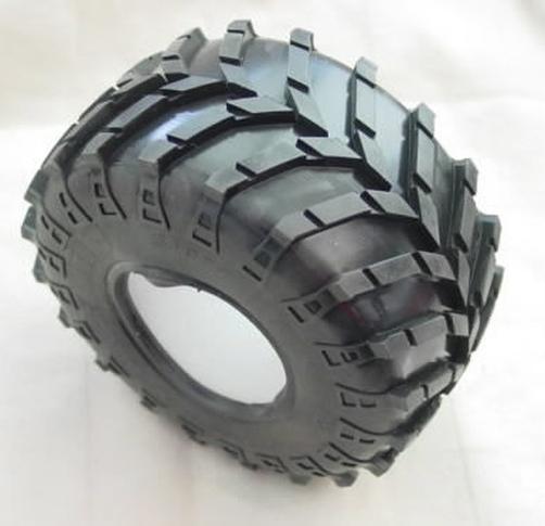 """Pro Line Masher 2000 2 2"""" Monster Truck Tires"""